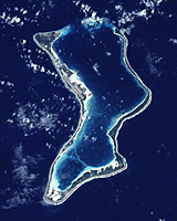 Satellite view of DG